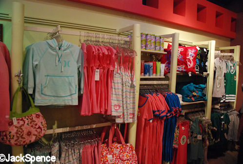 Trend at Downtown Disney