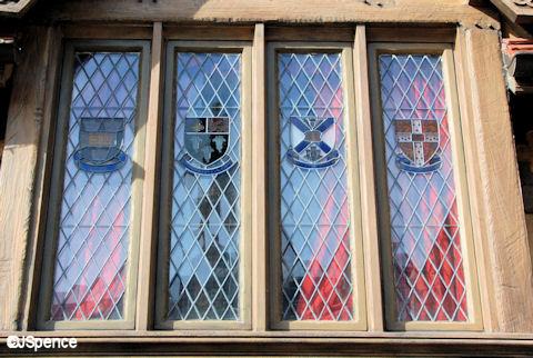 School Crests