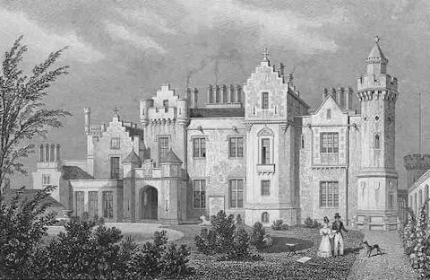 Abbotsford Manor