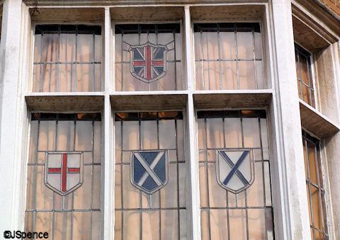UK Saint Crosses