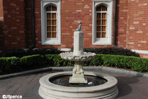 UK Fountain