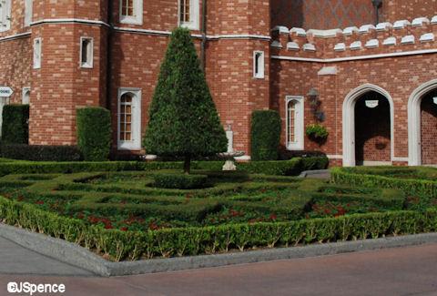 English Renaissance Garden
