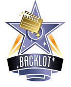 Walt Disney Studios Park Paris Backlot Logo