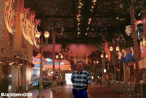 Disneyland Paris Walt Disney Studio Park Studio 1
