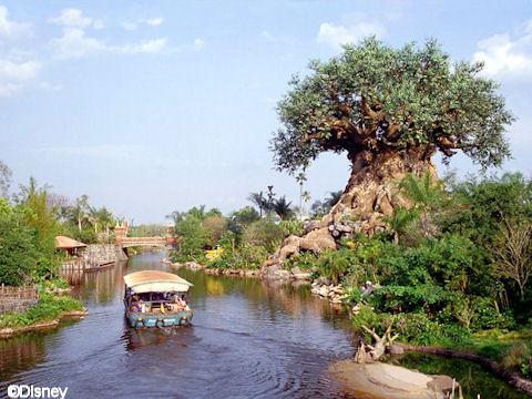 WABAC Machine — A Walt Disney World Quiz in Time - Answers
