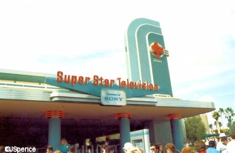 Super Star Television