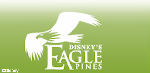 Eagle Pines Logo
