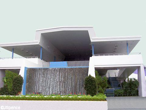 Skyway Terminal