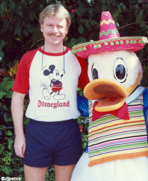Mexico Donald