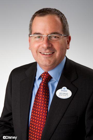George A. Kalogridis,