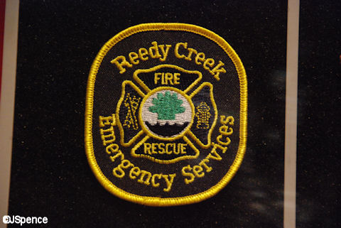 Reedy Creek Patch