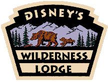 Wilderness Lodge Logo
