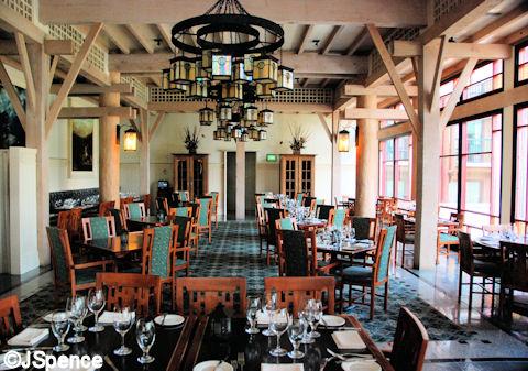 Artist Point Restaurant