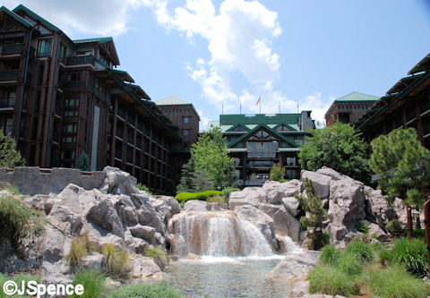 5 Things We Love About Disney's Wilderness Lodge