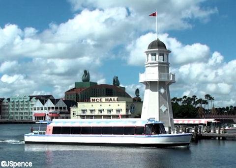 Yacht Club Pier