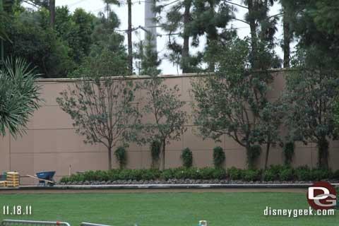 Disneyland Hotel Update - 11/18/11