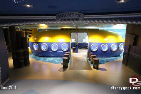Geek's Disney Dream Cruise Thoughts & Observations - Part 1