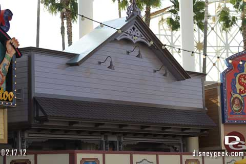 Disneyland Resort Photo Update - 2/17/12