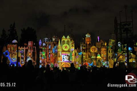 Disneyland Resort Photo Update - 5/25/12, Part 2