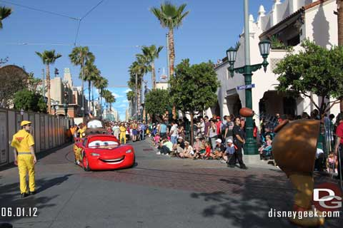 Disneyland Resort Photo Update - 6/01/12