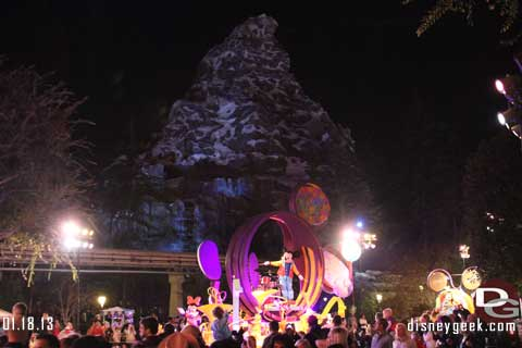 Disneyland Resort Photo January Update