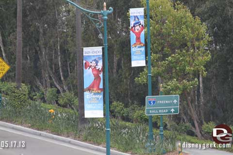 Disneyland Resort Photo Update - 5/17/13