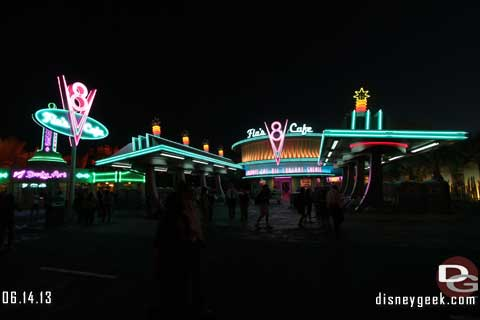 Disneyland Resort Photo Update - 6/14/13
