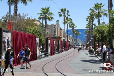 Disneyland Resort Photo Update - 6/21/13