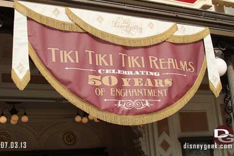 Disney Gallery - Tiki Tiki Tiki Realms