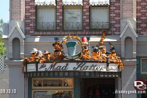 Disneyland Resort Photo Update