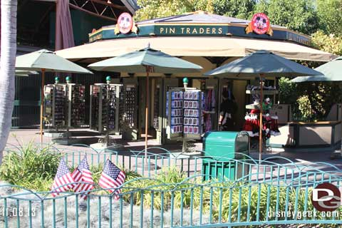 Disneyland Resort Photo Update - 11/08/13