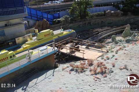 Disneyland Resort Photo Update - 2/21/14