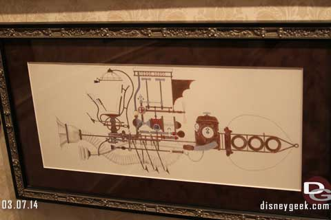 Disneyland Resort Photos - Disney Gallery - Mechanical Kingdoms