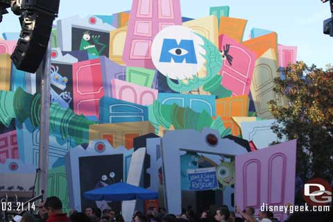 Disneyland Resort Photo Update - 3/21/14