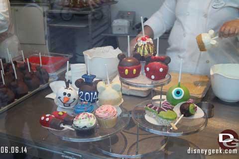 Disneyland Resort Photo Update - 6/06/14