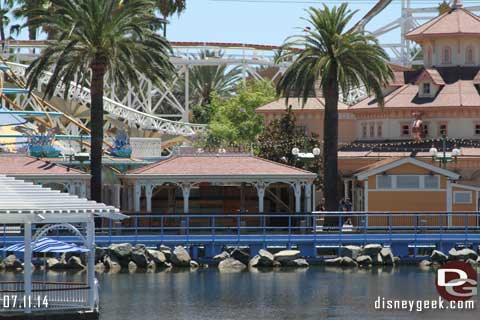 Disneyland Resort Photo Update - 7/11/14