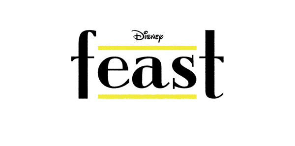 Preview of New Film Short 'Feast'