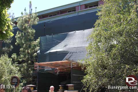 Disneyland Resort Photo Update - 8/15/14