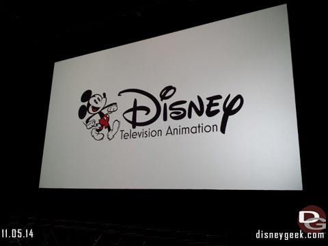 30 years of Disney Television Animation