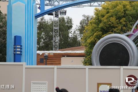 Arendelle Added to Storybook Land at Disneyland
