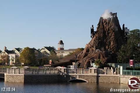Disney Springs Walt Disney World Construction Update