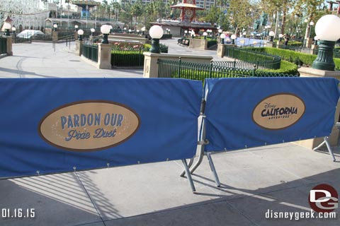 Disneyland Renovation Projects Update