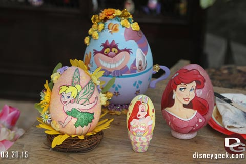 Disneyland Springtime Roundup @ Big Thunder Ranch Jamboree
