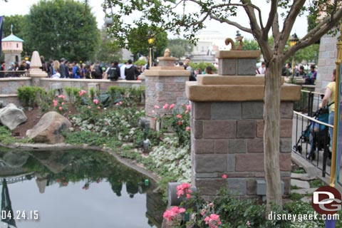 Disneyland Resort Photo Update - 4/24/15