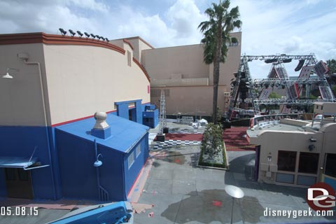 Disneyland Resort Photo Update - 5/08/15