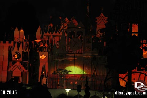 Jason @ disneygeek.com image from Friday, June 26, 2015