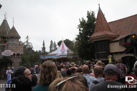 Jason @ disneygeek.com image from Friday, July 3, 2015