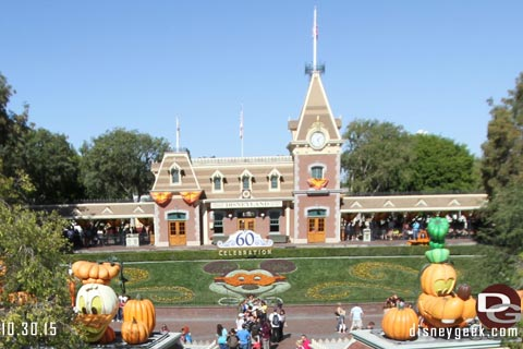 Jason @ disneygeek.com image from Friday, October 30, 2015