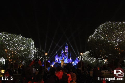 Jason @ disneygeek.com image from Wednesday, November 25, 2015