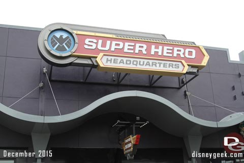 Jason @ disneygeek.com image from Disney Springs